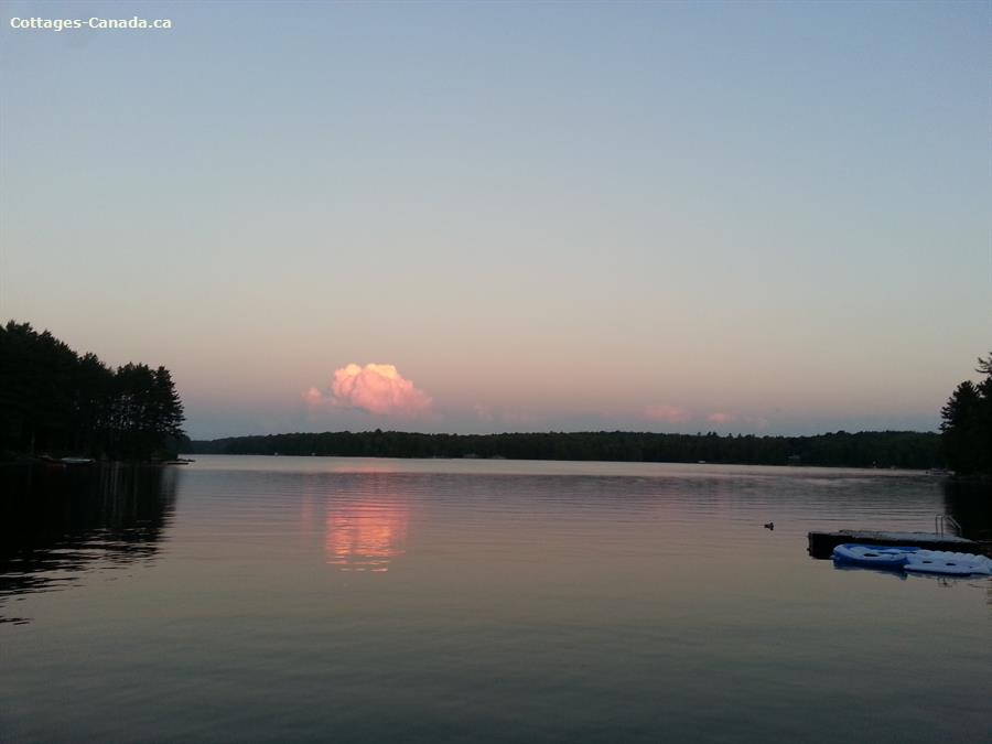 cottage rental Haliburton Highlands, Gooderham (pic-7)