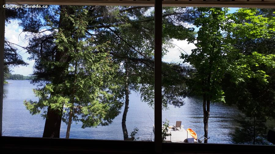 cottage rental Haliburton Highlands, Gooderham (pic-2)