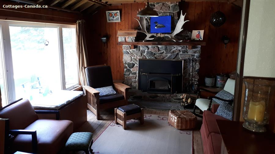 cottage rental Haliburton Highlands, Gooderham (pic-10)