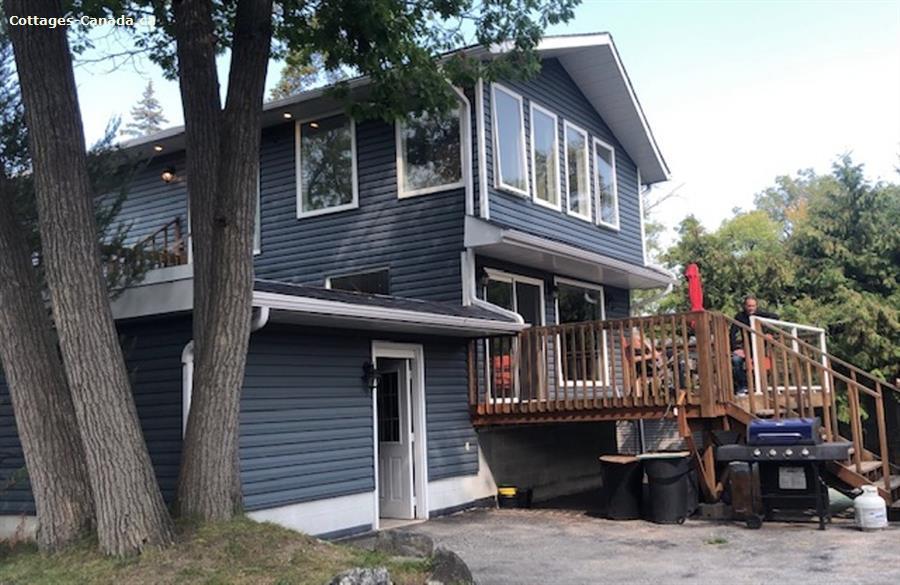 cottage rental Southern Georgian Bay, Blue Mountain (pic-1)