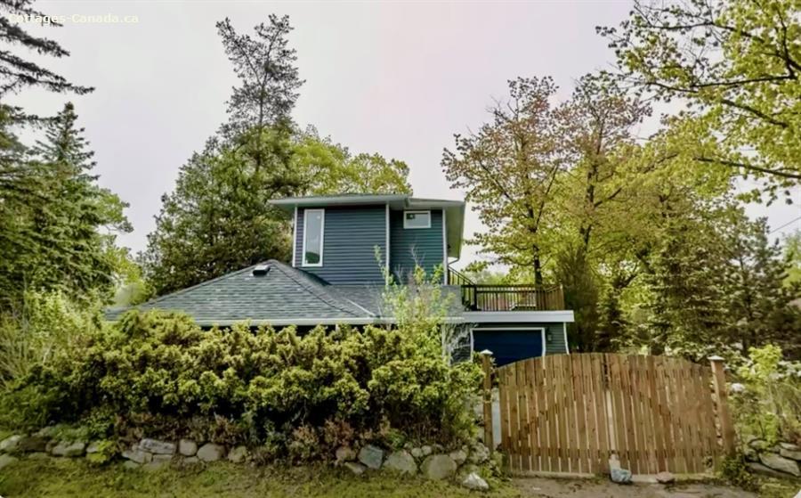 cottage rental Southern Georgian Bay, Blue Mountain (pic-4)