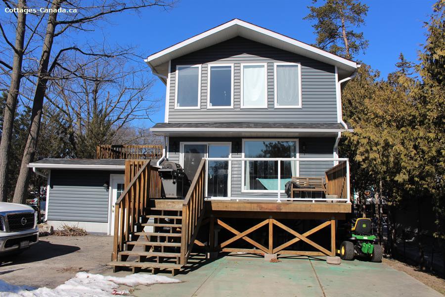 cottage rental Southern Georgian Bay, Blue Mountain (pic-6)