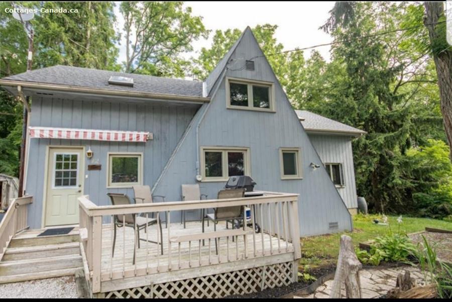 cottage rental Southwest Ontario, Port Dover (pic-3)