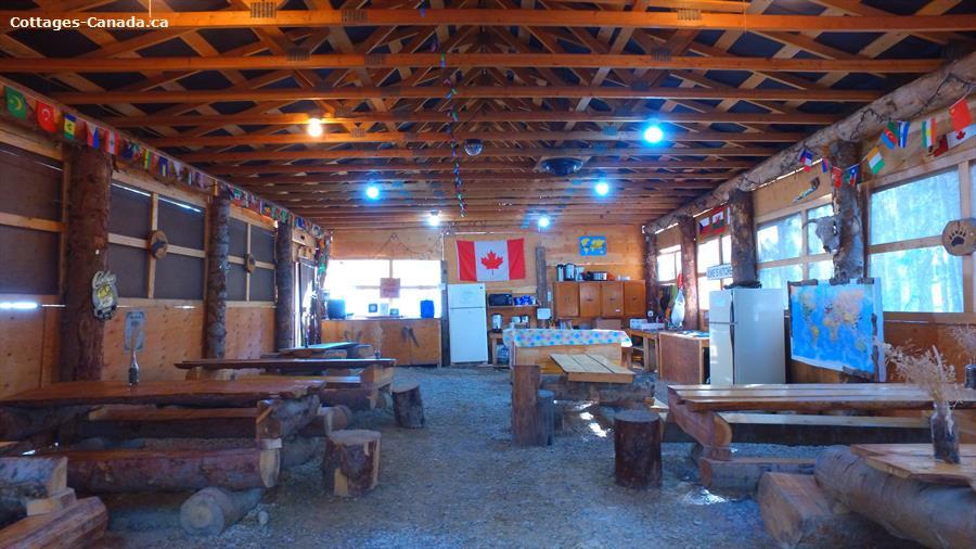 cottage rental Kootenay Rockies, Golden (pic-7)