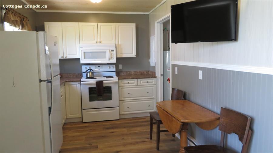 cottage rental South Eastern Ontario, Tweed (pic-10)