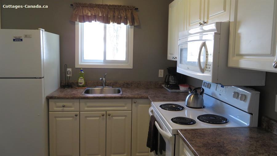 cottage rental South Eastern Ontario, Tweed (pic-11)