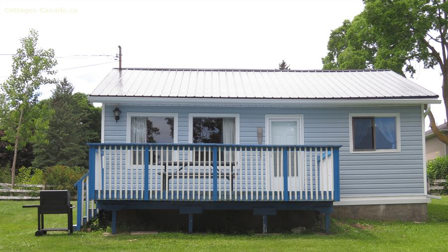 cottage rental South Eastern Ontario, Tweed (pic-14)
