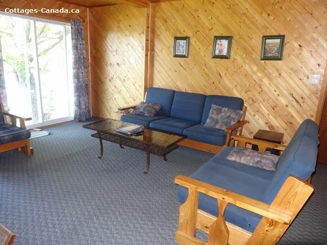 cottage rental Parry Sound, Magnetawan (pic-4)