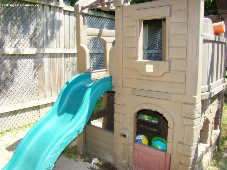 cottage rental Bruce Peninsula, Sauble Beach (pic-12)