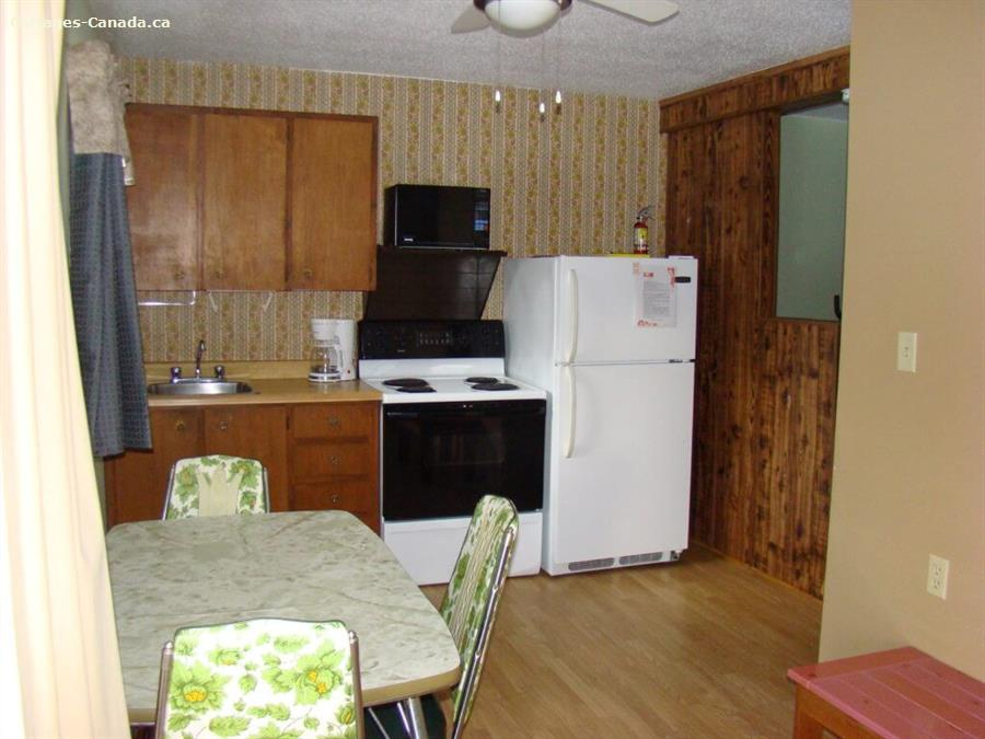 cottage rental Bruce Peninsula, Sauble Beach (pic-6)