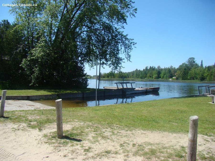 cottage rental Bruce Peninsula, Sauble Beach (pic-16)
