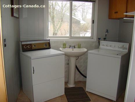 cottage rental Bruce Peninsula, Sauble Beach (pic-13)