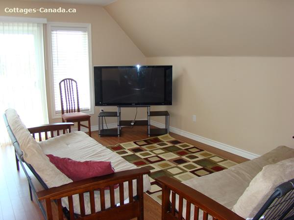 cottage rental Bruce Peninsula, Sauble Beach (pic-14)