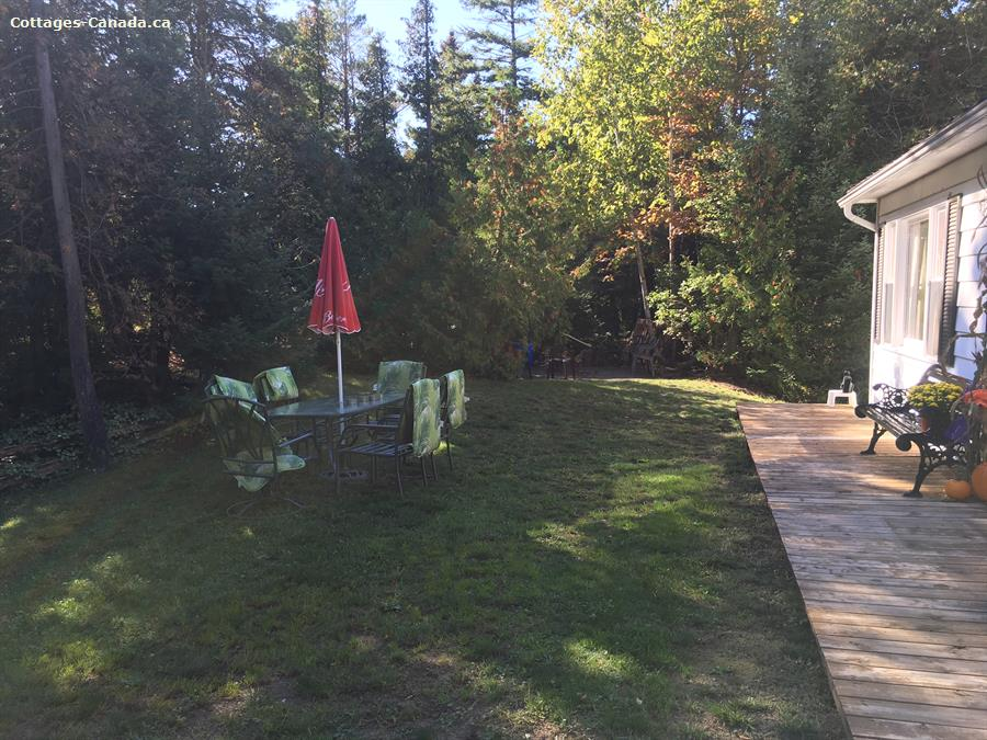 cottage rental Bruce Peninsula, Sauble Beach (pic-10)