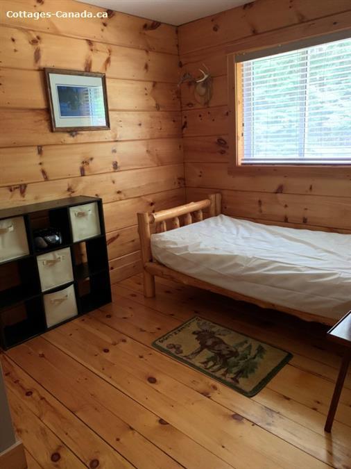 cottage rental Haliburton Highlands, Bancroft (pic-10)