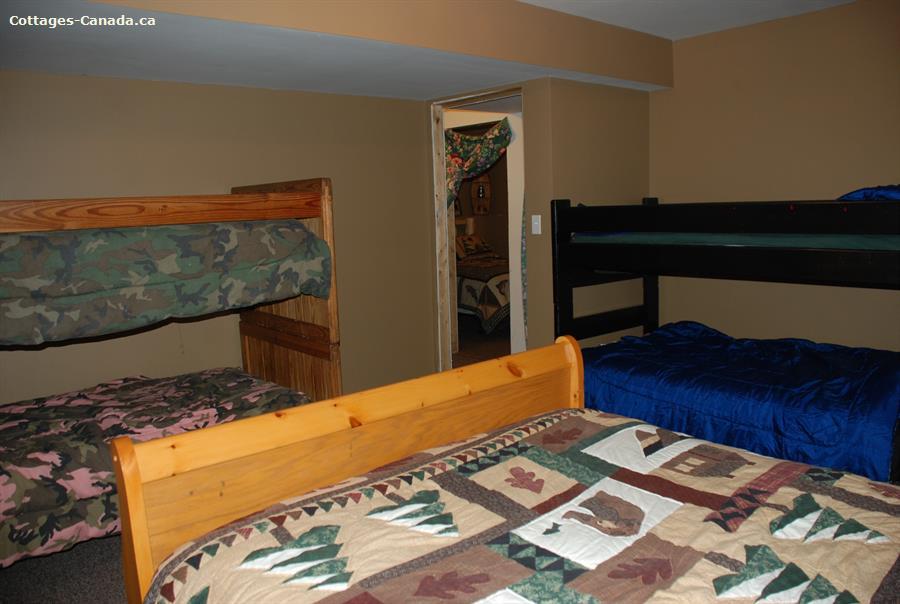 cottage rental Haliburton Highlands, Bancroft (pic-14)