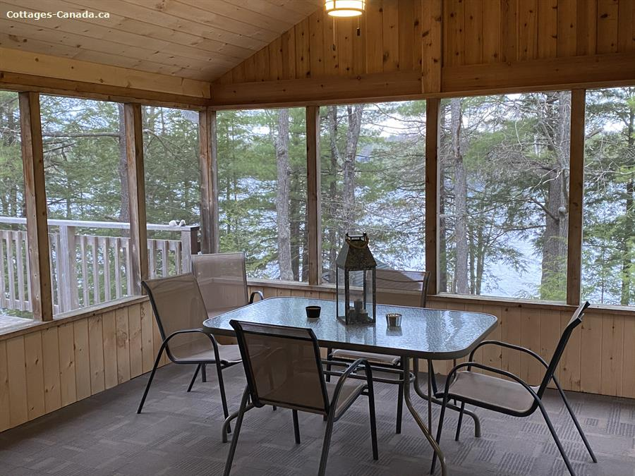 cottage rental South Eastern Ontario, North Frontenac (pic-14)