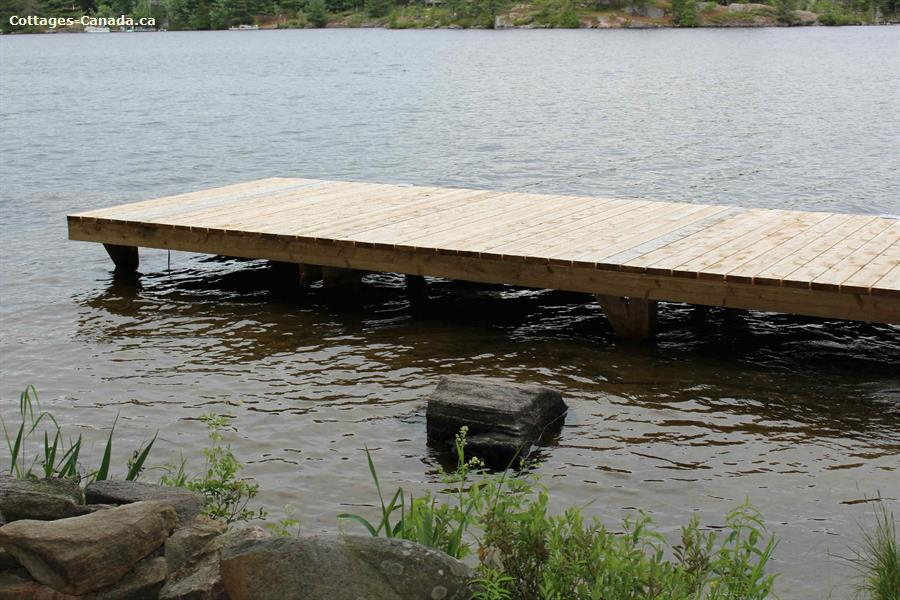 cottage rental South Eastern Ontario, North Frontenac (pic-3)