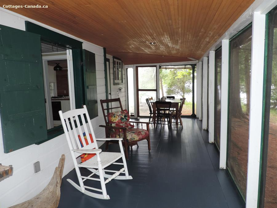 cottage rental South Eastern Ontario, Newboro (pic-7)