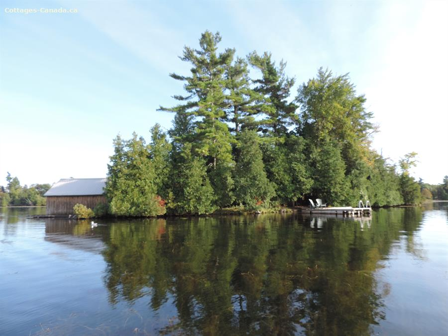cottage rental South Eastern Ontario, Newboro (pic-3)
