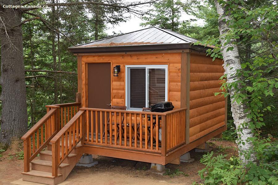 cottage rental Haliburton Highlands, Bancroft (pic-1)