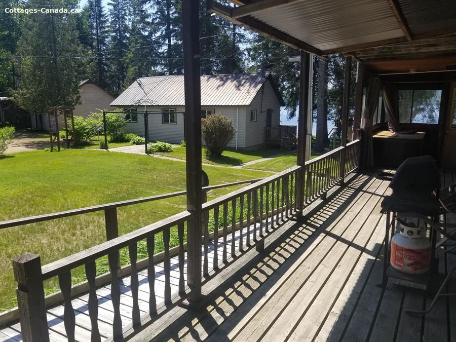 cottage rental Muskoka, Huntsville (pic-2)