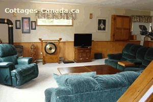 cottage rental Bruce Peninsula, Sauble Beach (pic-5)