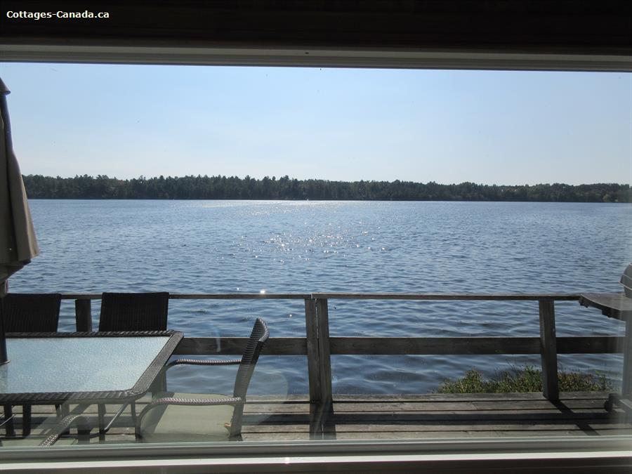 cottage rental Northeastern Ontario, West Nipissing (pic-1)
