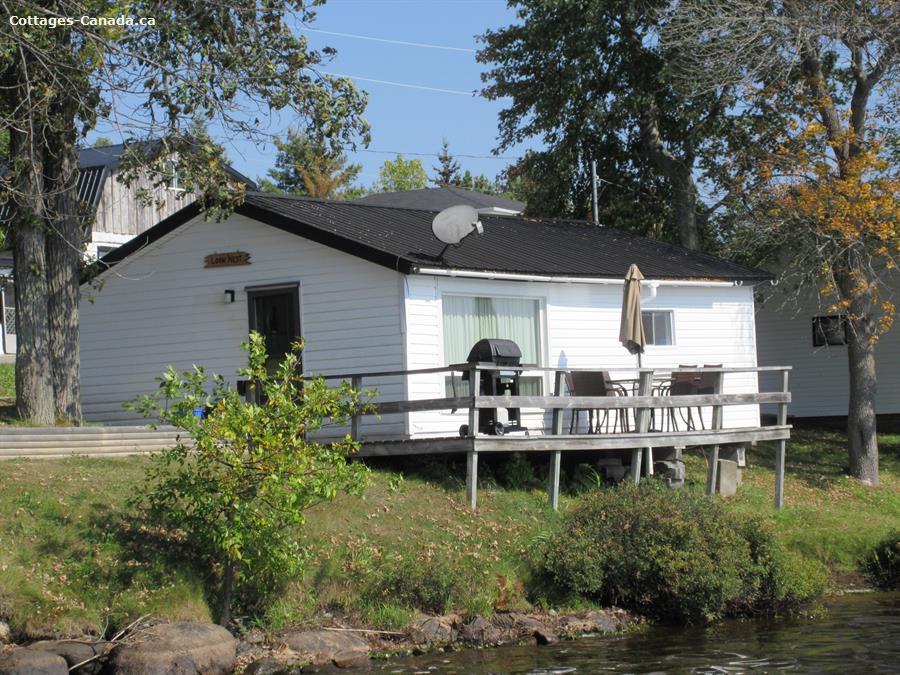 cottage rental Northeastern Ontario, West Nipissing (pic-3)