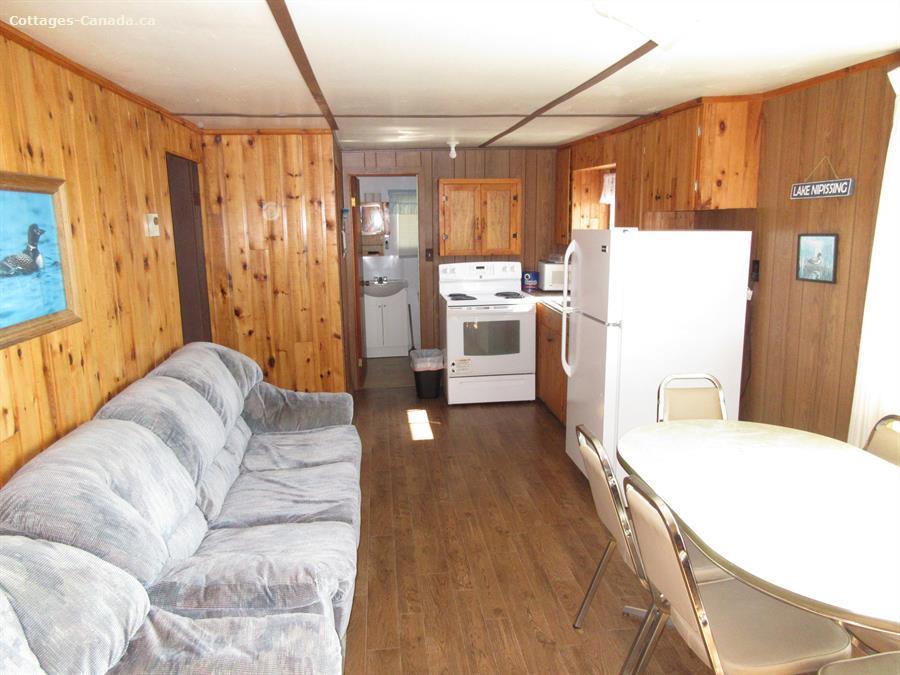 cottage rental Northeastern Ontario, West Nipissing (pic-4)