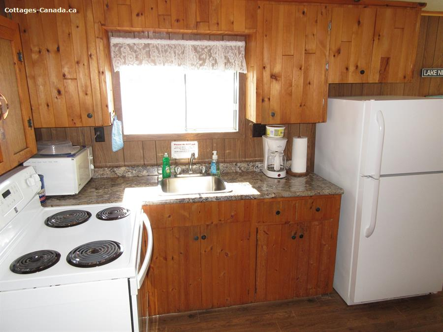 cottage rental Northeastern Ontario, West Nipissing (pic-6)