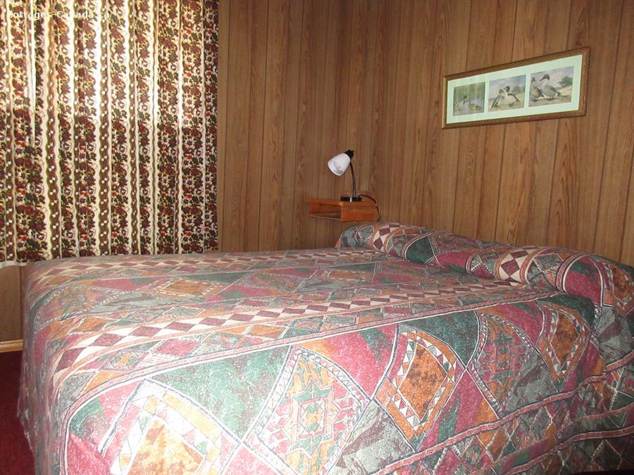 cottage rental Northeastern Ontario, West Nipissing (pic-7)
