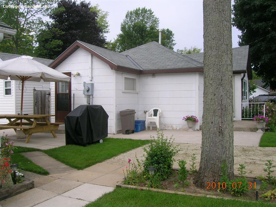 cottage rental Lake Simcoe, Wasaga Beach (pic-9)