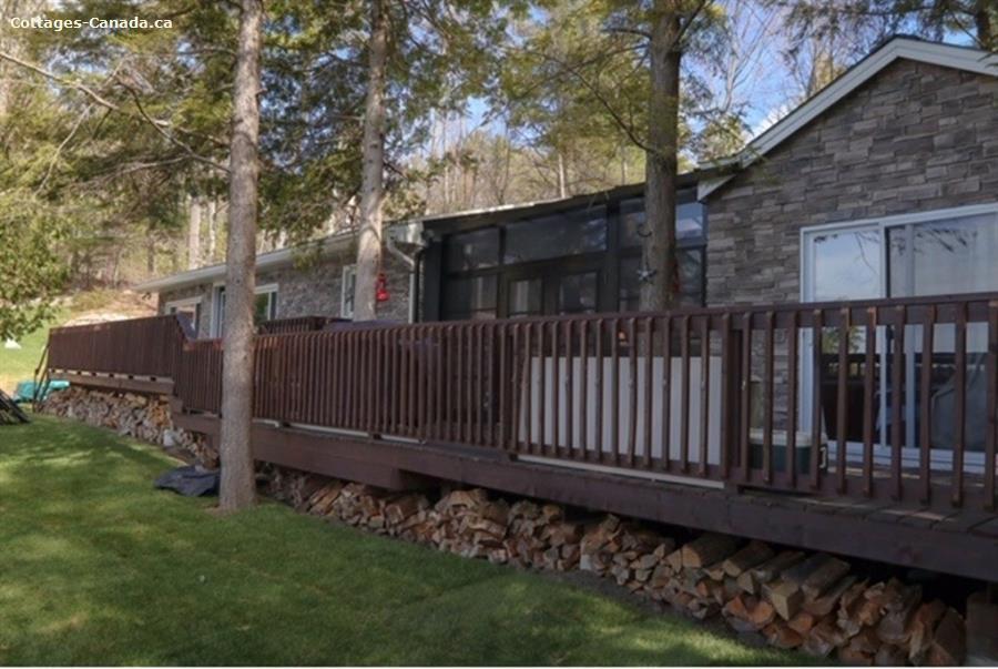 cottage rental Kawarthas and Northumberland, Havelock (pic-14)