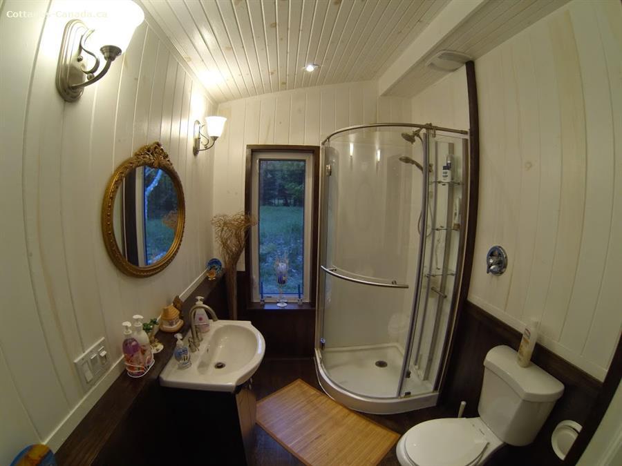 cottage rental Parry Sound, Seguin (pic-17)