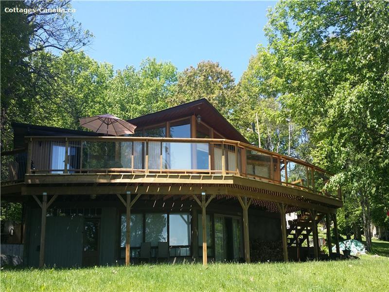 cottage rental Haliburton Highlands, Haliburton (pic-1)