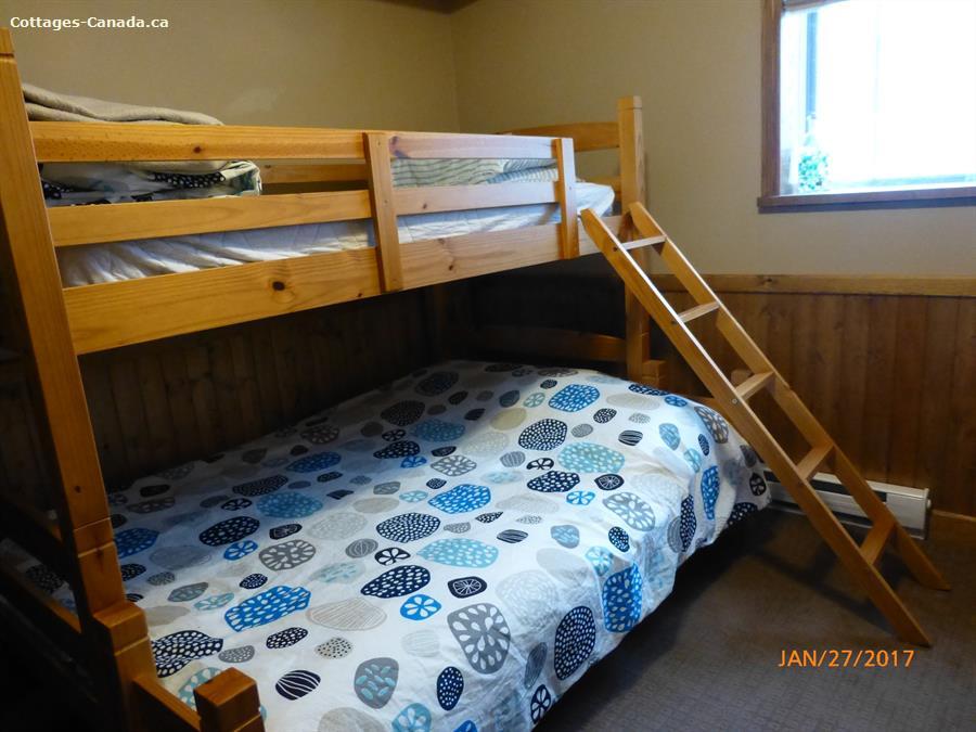 cottage rental Haliburton Highlands, Haliburton (pic-12)
