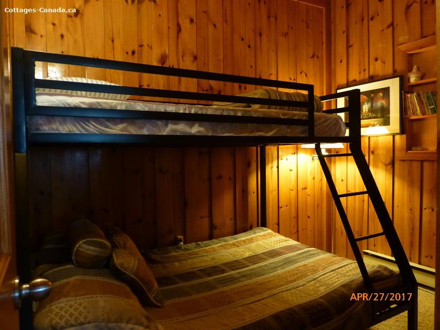 cottage rental Haliburton Highlands, Haliburton (pic-11)