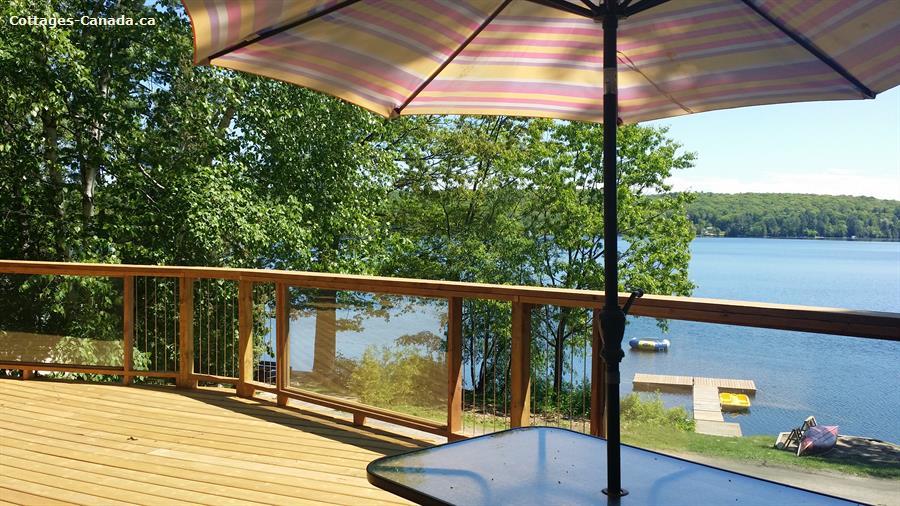 cottage rental Haliburton Highlands, Haliburton (pic-16)