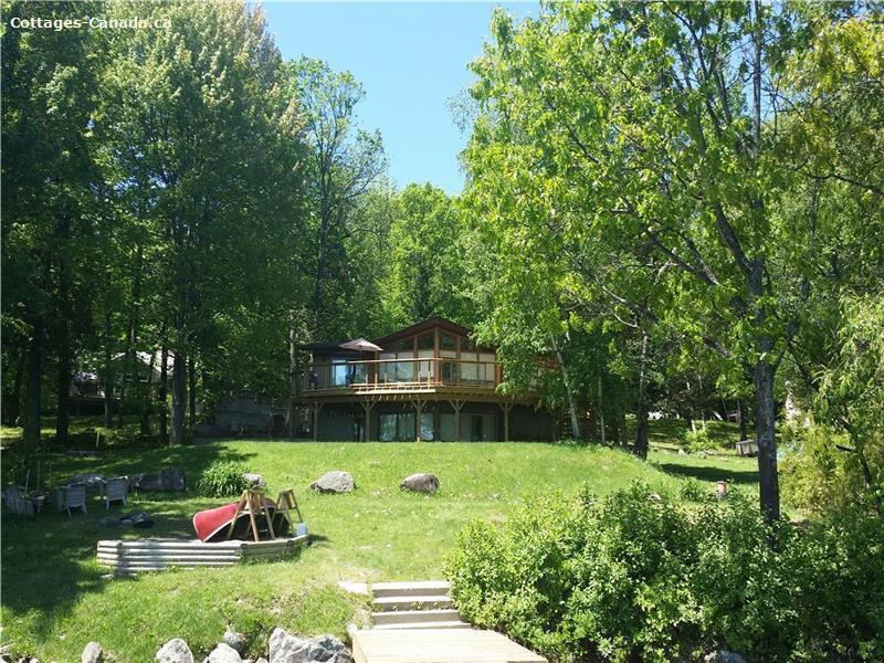 cottage rental Haliburton Highlands, Haliburton (pic-2)