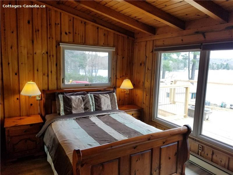 cottage rental Haliburton Highlands, Haliburton (pic-6)
