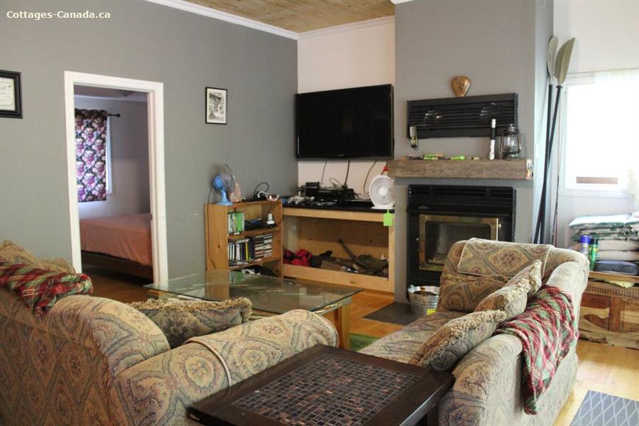 cottage rental Lake Simcoe, Orillia (pic-11)
