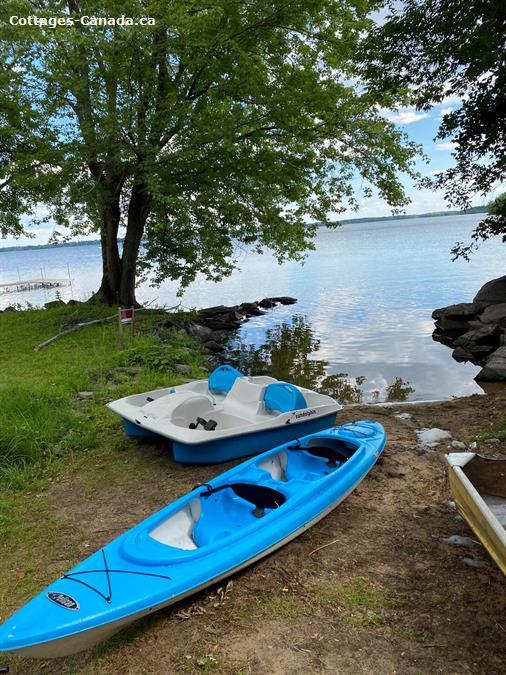 cottage rental Lake Simcoe, Orillia (pic-10)