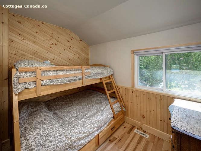cottage rental Haliburton Highlands, Haliburton (pic-13)