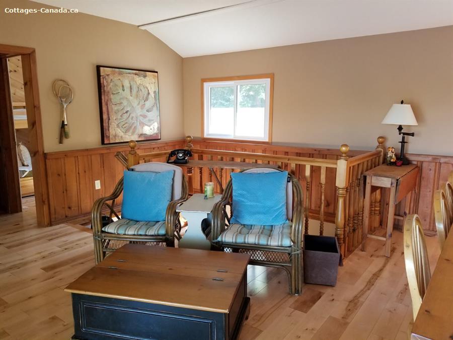 cottage rental Haliburton Highlands, Haliburton (pic-10)