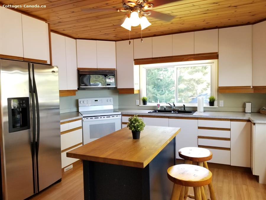 cottage rental Haliburton Highlands, Haliburton (pic-4)