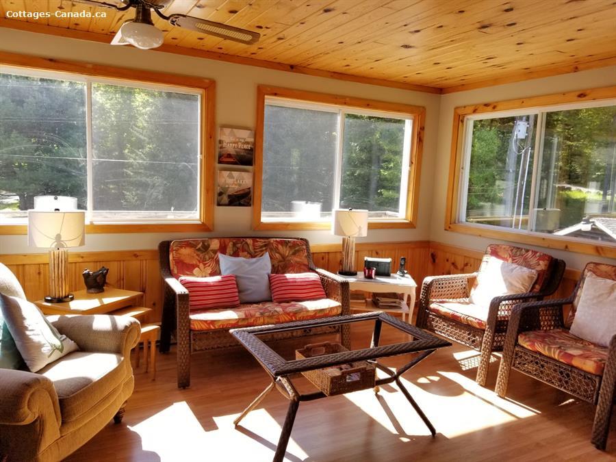 cottage rental Haliburton Highlands, Haliburton (pic-5)