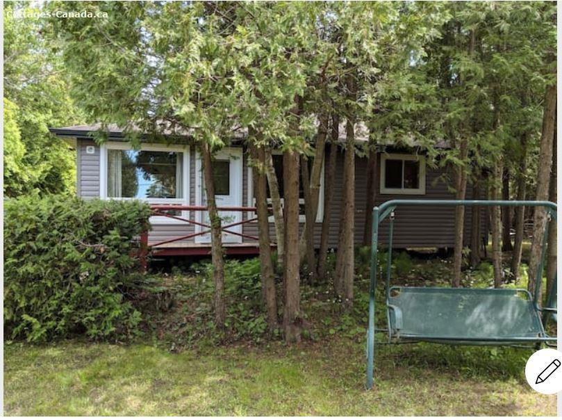 cottage rental Bruce Peninsula, Sauble Beach (pic-15)