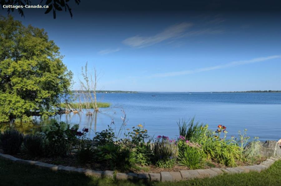 cottage rental Southern Georgian Bay, Tiny Township (pic-1)
