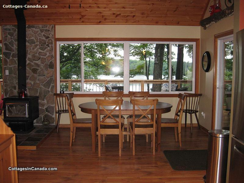 cottage rental Parry Sound, Dunchurch (pic-8)